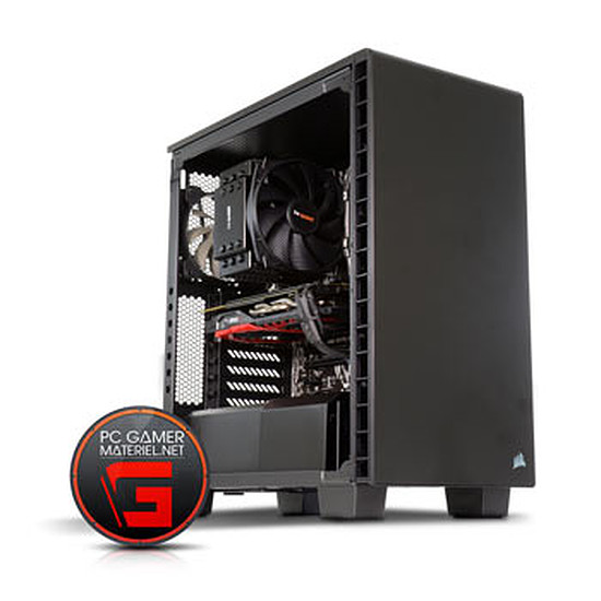 PC de bureau Materiel.net B-2 Spirit par CFG [ Win10 - PC Gamer ]