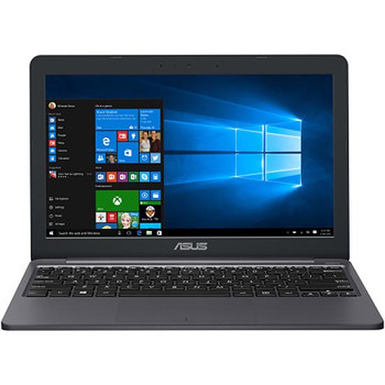 PC portable Asus E203NA-FD035T