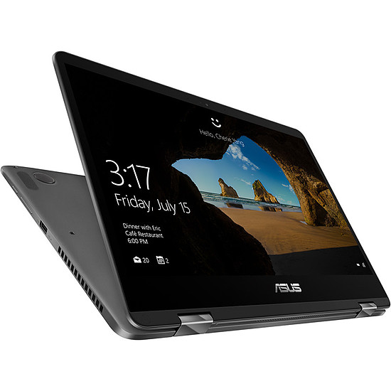 PC portable Asus Zenbook UX461UA-E1010T