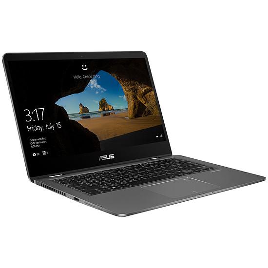 PC portable ASUS Zenbook UX461FA-E1121R - Autre vue