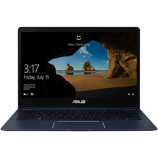 PC portable Asus Zenbook UX331UA-EG013T
