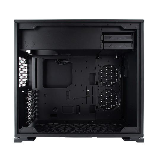 Boîtier PC In Win 101C - Noir - Autre vue
