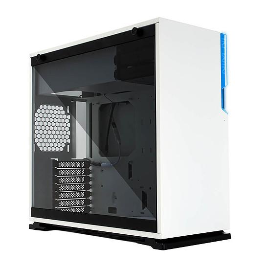 Boîtier PC In Win 101C - Blanc