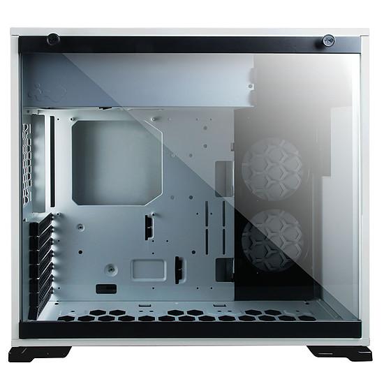 Boîtier PC In Win 101C - Blanc - Autre vue
