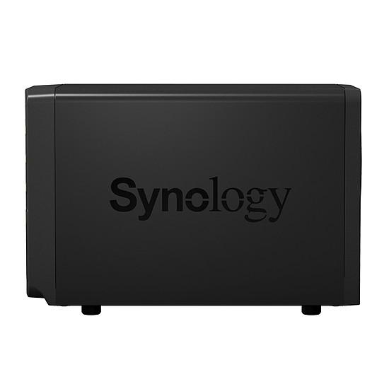 Serveur NAS Synology NAS DS718+ - Autre vue