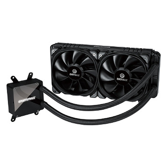 Watercooling Enermax LIQTECH TR4 240MM