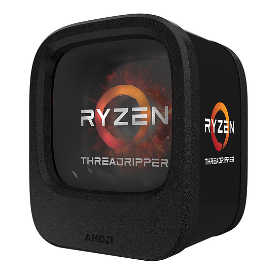 Processeur AMD Ryzen Threadripper 1900X (3,8 GHz)