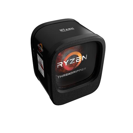 Processeur AMD Ryzen Threadripper 1900X (3,8 GHz) - Autre vue