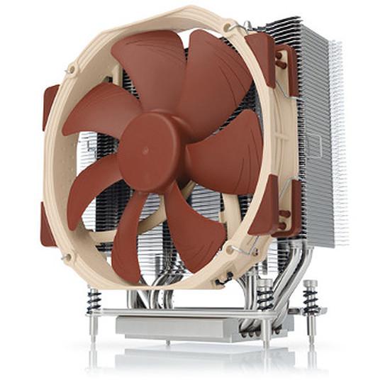Refroidissement processeur Noctua NH-U14S TR4-SP3 - Occasion