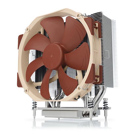 Refroidissement processeur Noctua NH-U14S TR4-SP3 - Autre vue