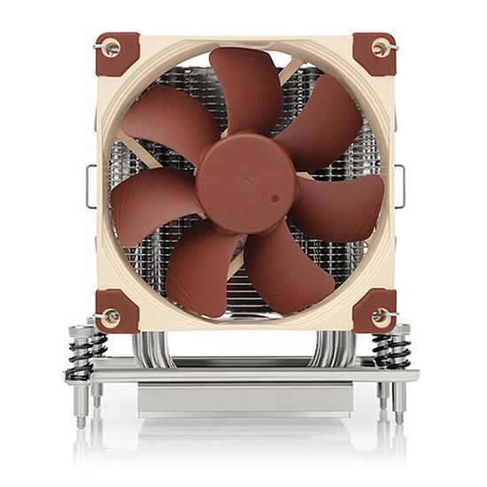 Refroidissement processeur Noctua NH-U9 TR4-SP3 - Autre vue