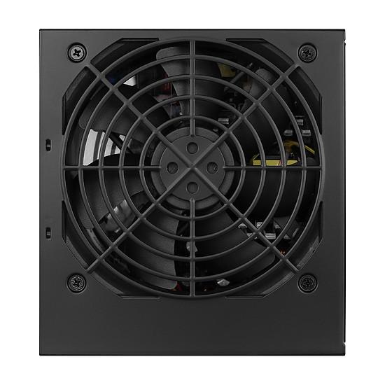 Alimentation PC Cooler Master MasterWatt Lite 400 - Autre vue