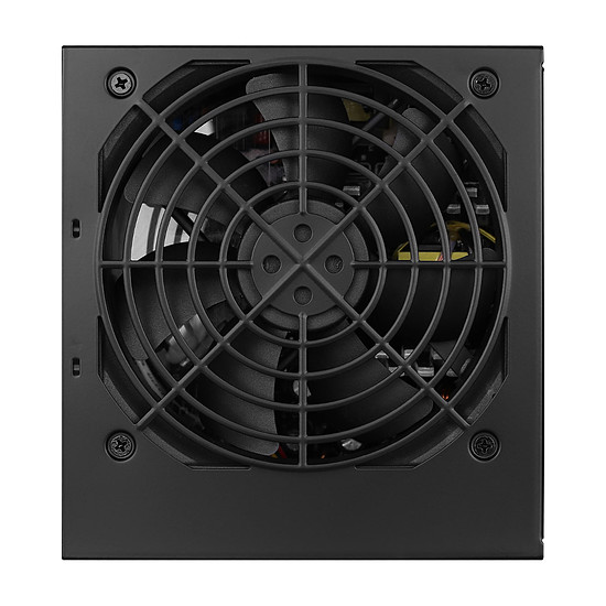 Alimentation PC Cooler Master MasterWatt Lite 500 - Autre vue
