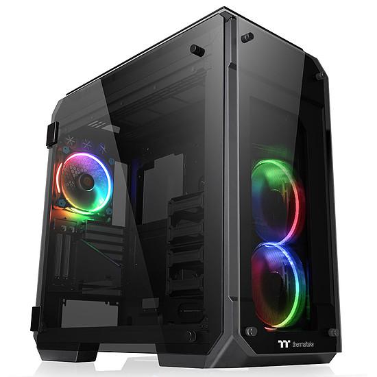 Boîtier PC Thermaltake View 71 TG RGB