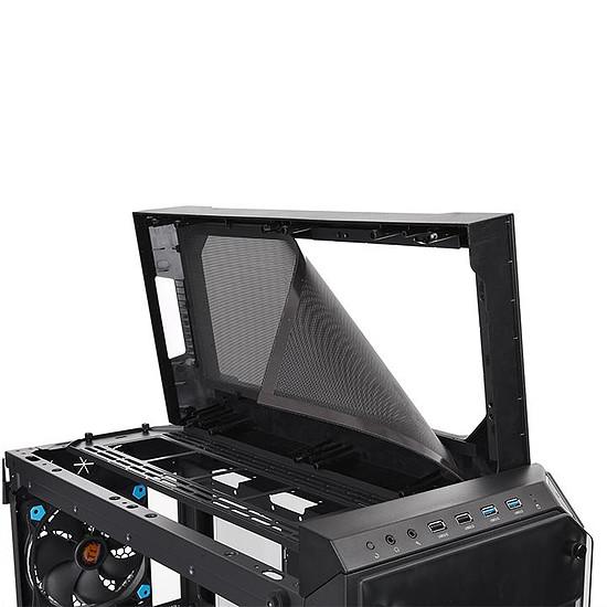 Boîtier PC Thermaltake View 71 TG RGB - Autre vue