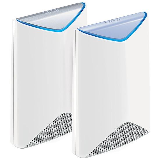 Point d'accès Wi-Fi Netgear ORBI PRO AC3000 (SRK60)