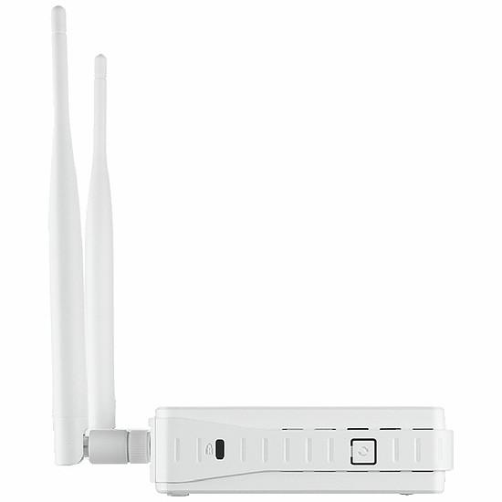 Point d'accès Wi-Fi D-Link DAP-2020 - Point d'accès WiFi N300 - Autre vue