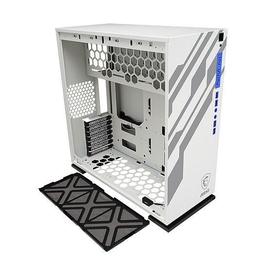 Boîtier PC In Win 303 MSI Dragon Edition - Autre vue