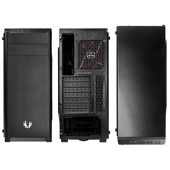 Boîtier PC BitFenix Nova TG - Noir - Autre vue