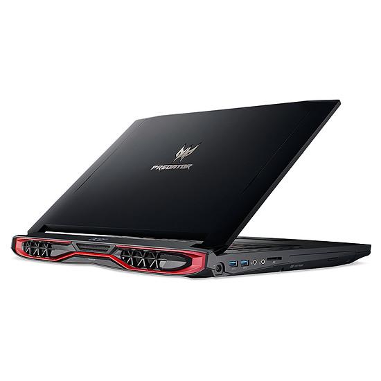 PC portable Acer Predator G9-593-79Q4 - Autre vue