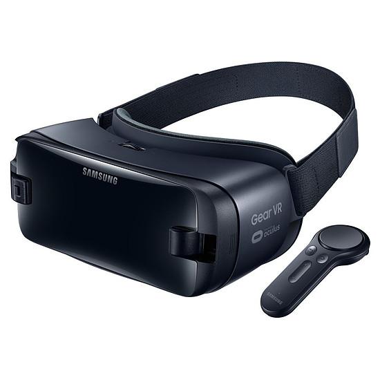 Réalité Virtuelle Samsung Gear VR avec contrôleur (R325N)