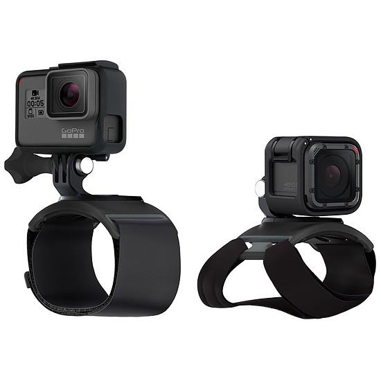 Accessoires caméra sport GoPro Fixation main / poignet