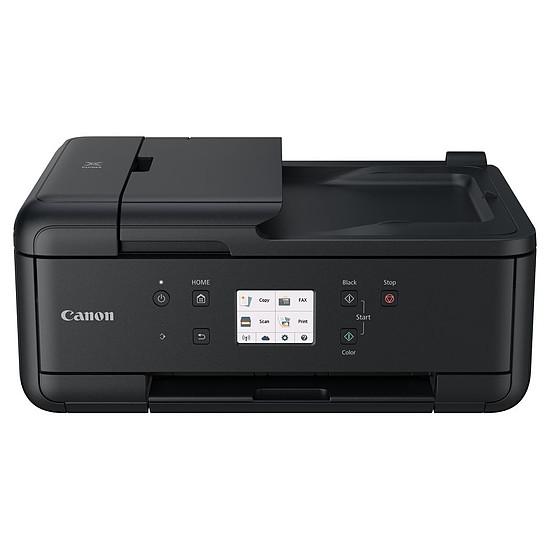 Imprimante multifonction Canon PIXMA TR7550 - Autre vue