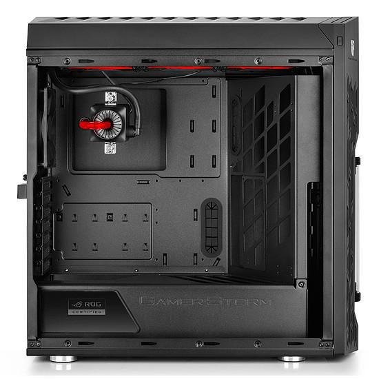 Boîtier PC DeepCool Gamer Storm Genome ROG Certified Edition - AMD AM4 - Autre vue