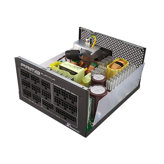 Alimentation PC Seasonic PRIME 1300 Platinum - Autre vue