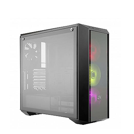Boîtier PC Cooler Master MasterBox Pro 5 RGB