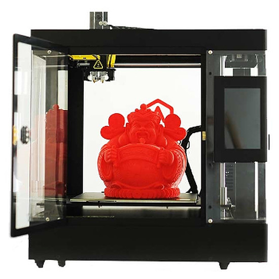 Imprimante 3D Raise3D N2 Dual