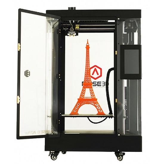 Imprimante 3D Raise3D N2 Dual Plus
