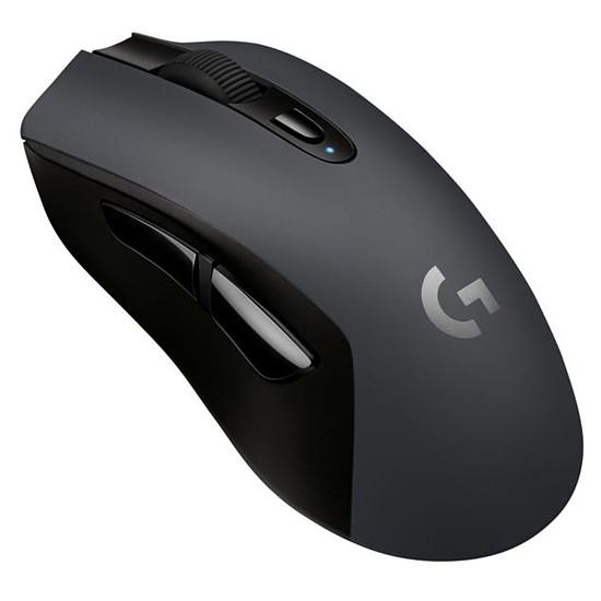 Souris PC Logitech G603 Lightspeed - Autre vue