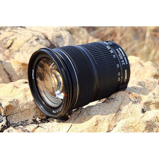 Objectif pour appareil photo Canon EF 24-105mm f/3.5-5.6 IS STM - Autre vue