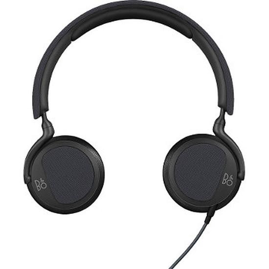 Casque Audio B&O Play H2 Bleu carbone