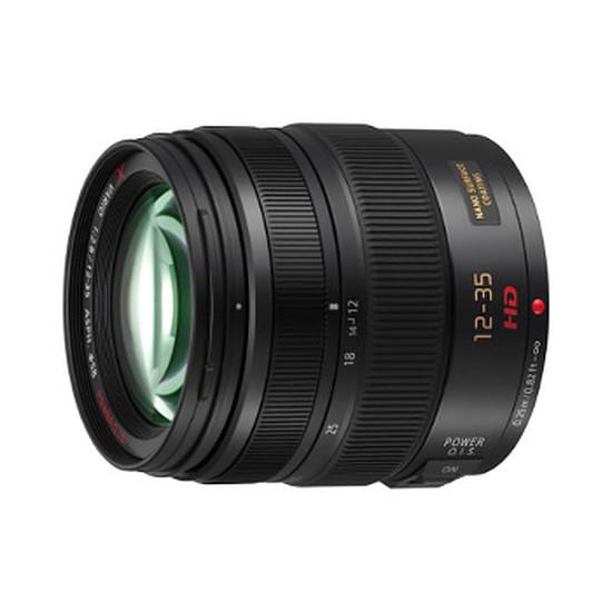 Objectif pour appareil photo Panasonic Lumix G 12-35mm f/2.8 Noir