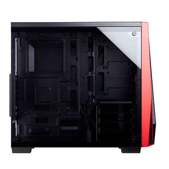 Boîtier PC Corsair Carbide SPEC 04 - Verre trempé - Autre vue