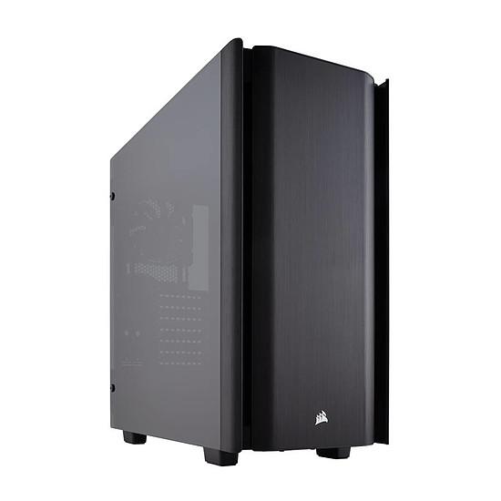 Boîtier PC Corsair Obsidian 500D
