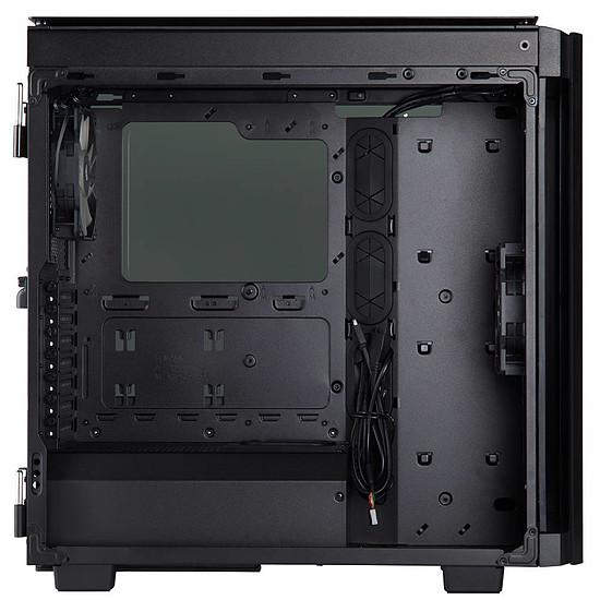 Boîtier PC Corsair Obsidian 500D - Autre vue