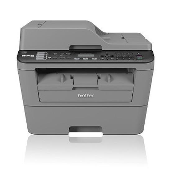 Imprimante multifonction Brother MFC-L2700DN + toner Noir TN-2310