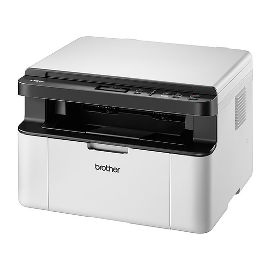 Imprimante multifonction Brother DCP-1610W + toner TN-1050 - Autre vue