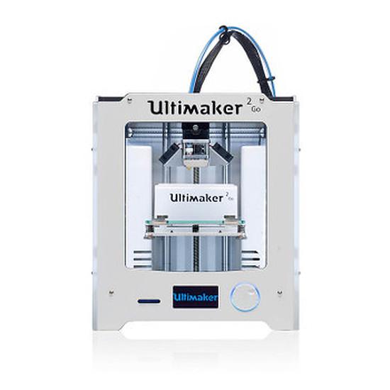 Imprimante 3D Ultimaker 2 Go et son pack de 2 filaments