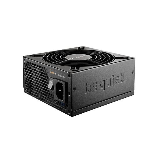 Alimentation PC Be Quiet SFX-L Power 600W - Autre vue