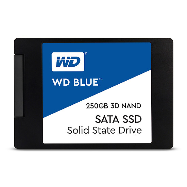 Disque SSD Western Digital WD Blue - 250 Go