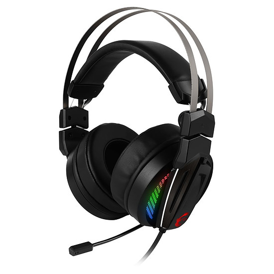 Casque micro MSI Immerse GH70