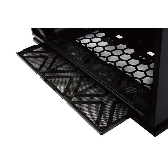 Boîtier PC In Win 305 Noir - Autre vue