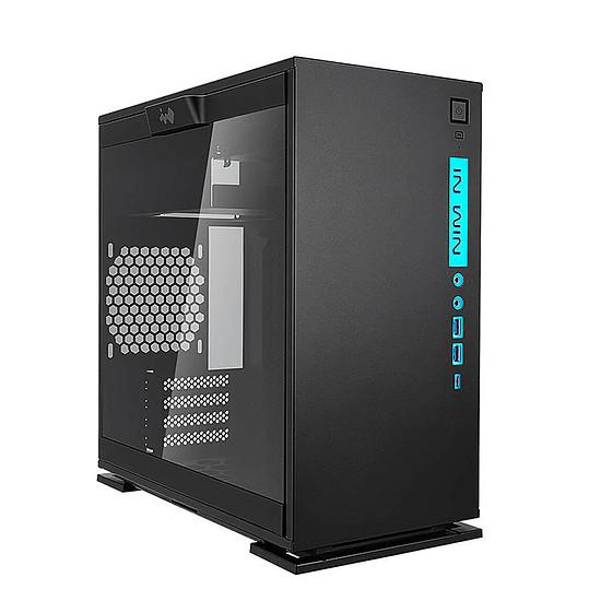 Boîtier PC In Win 301C Noir