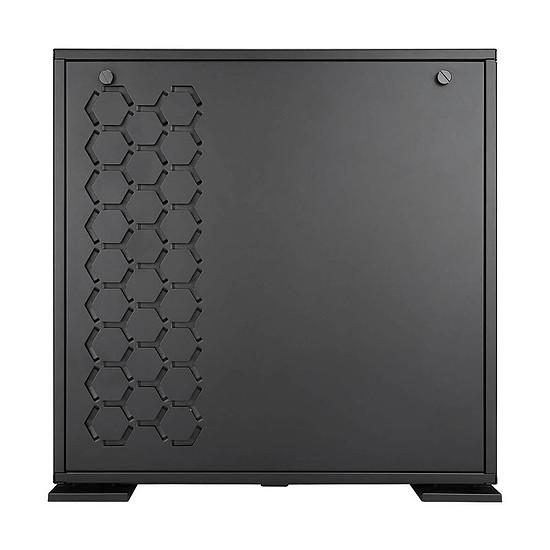 Boîtier PC In Win 301C Noir - Autre vue