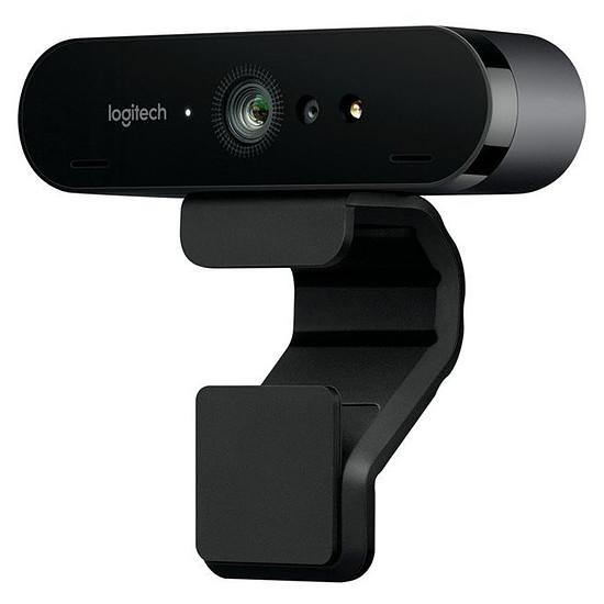Webcam Logitech Brio Stream
