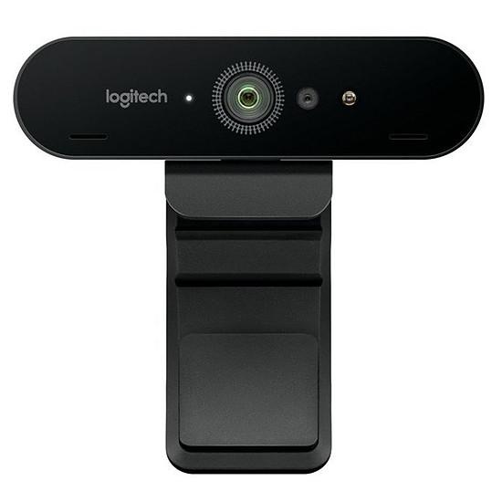 Webcam Logitech Brio Stream - Autre vue